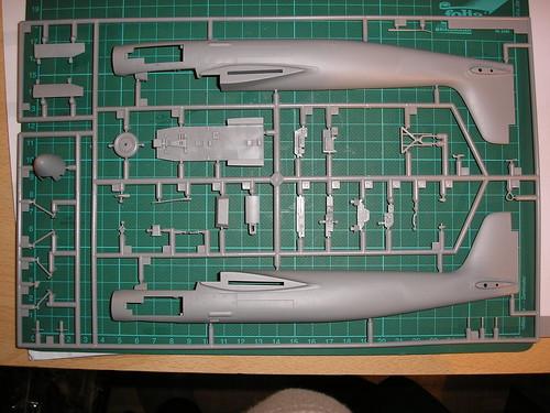 Revell-Monogram Focke-Wulf TA154A-0 Moskito 4391153268_f627bdc5e0_d