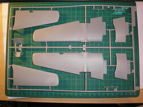 Revell-Monogram Focke-Wulf TA154A-0 Moskito 4391153802_9d740b5dd4_d