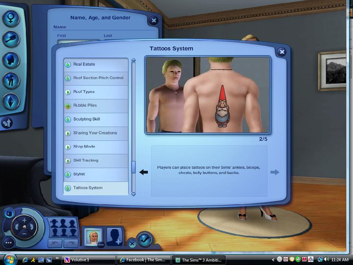 Les Sims™ 3 : Ambitions - Page 4 4647976836_62d602cbc5_o