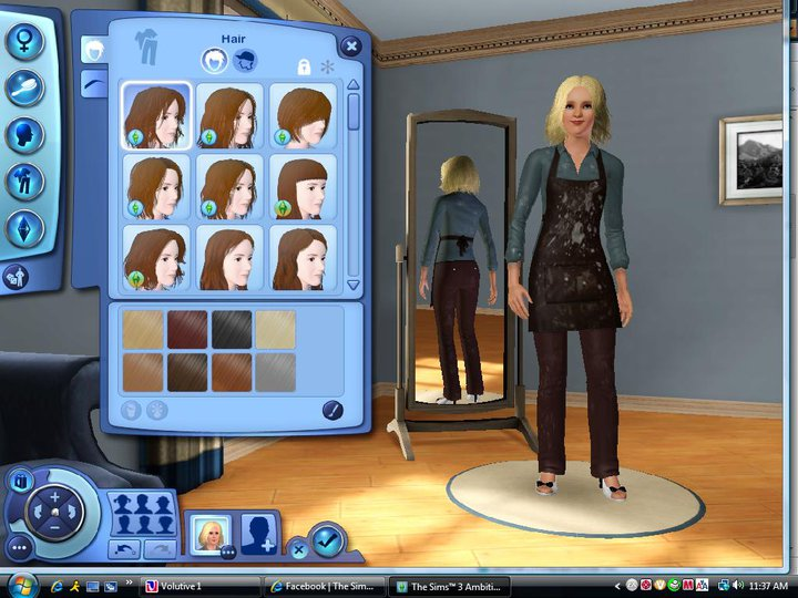 Les Sims™ 3 : Ambitions - Page 4 4648042506_6136f8b3b9_o