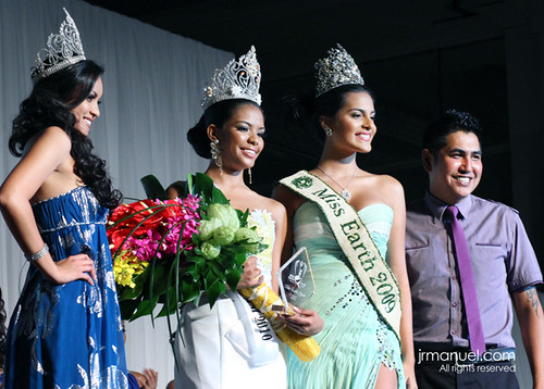 ☻♠☼ Galeria de Larissa Ramos, Miss Earth 2009.☻♠☼ - Página 7 4686416329_17b65cc11d