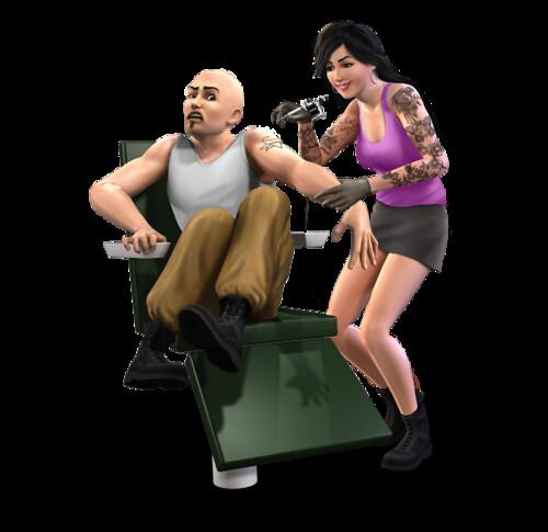 Les Sims™ 3 : Ambitions - Page 2 4580487521_e6704f6146