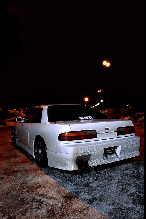 Nissan Silvia K's KPS13 - Sivu 2 4452303382_f37d9f070f_o