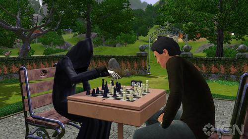 Les Sims™ 3 [2009] - Page 7 4683145022_5613e90b9f
