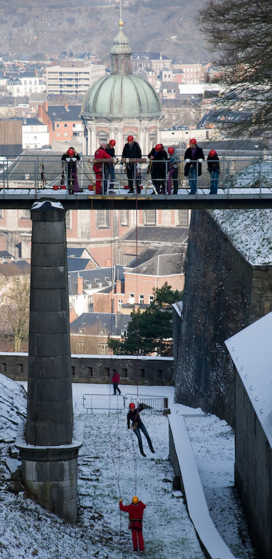 Grande sortie 2 ans beluxphoto - Namur - 31 janvier 2010 : Les photos 4322671947_bdc930a923_o