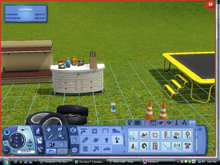 Les Sims™ 3 : Ambitions - Page 4 4648332350_a07df46e96_o