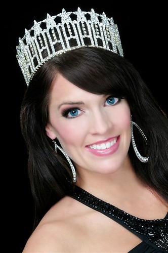 Miss South Dakota USA 2010 - Emily Miller 4351426151_e4dd762ec8