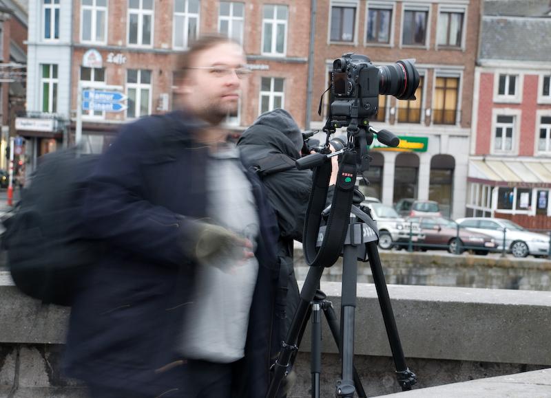 Atelier photos de nuit le 13 Mars à Huy : Les photos d'ambiances 4432774315_25818136d3_o