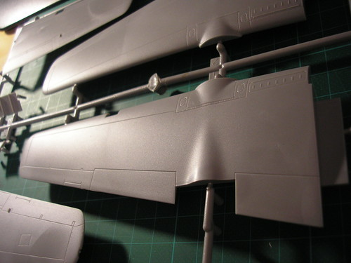 Revell-Monogram Focke-Wulf TA154A-0 Moskito 4390386391_c67673964c_d