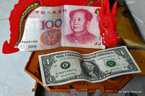L'hégémonie du dollar contestée par la Chine 4527708568_06a9934899