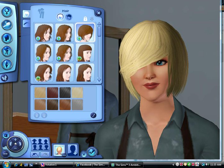 Les Sims™ 3 : Ambitions - Page 4 4648042484_8e3a612029_o
