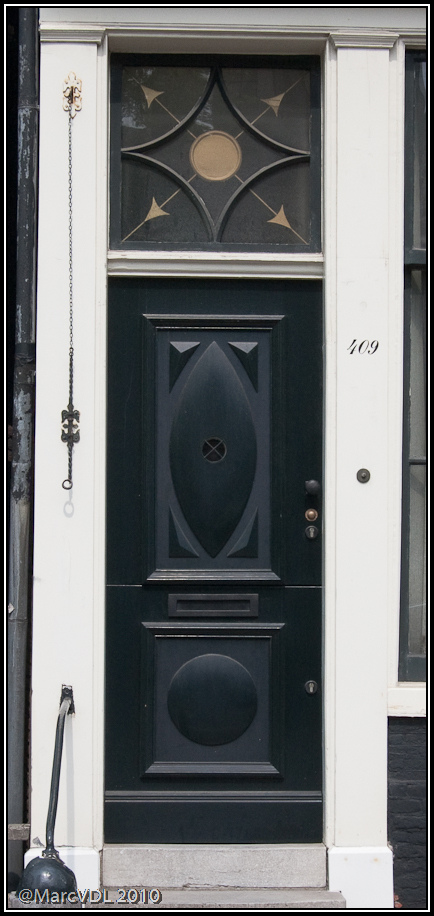 Defi  WE Amesterdam : Les portes de Saint Pierre ,,, 4616271851_a52ba9e814_o
