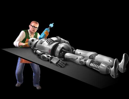 Les Sims™ 3 : Ambitions - Page 2 4580487771_556d69eb5e
