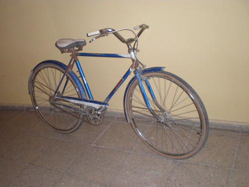 bicicleta BH antigua 4323714072_c62f62fc42