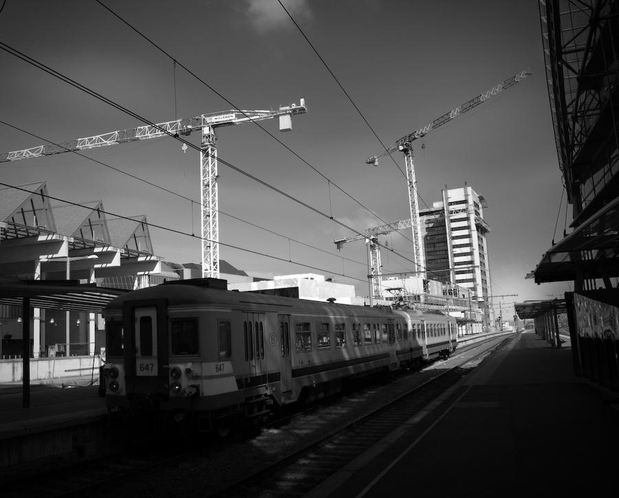 Atelier photos Noir et Blanc le 10 Avril à Louvain: les Photos. 4523537060_2895dee691_o
