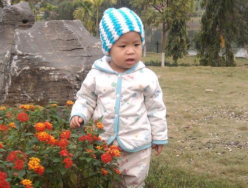đan đồ cho Baby (huongman) - Page 3 4482483971_3ba49393d3_o