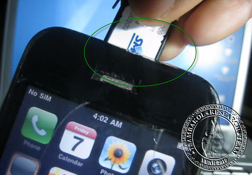 ::: All iPhone 3gs Error Fix, Jailbreak and Unlock in one Solution Details Inside ::: 4584340267_2f1d408110