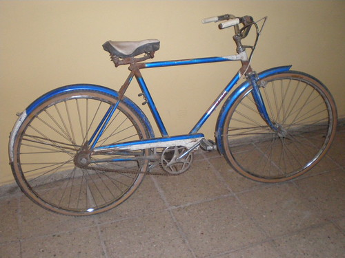 bicicleta BH antigua 4322976269_1ce1682e39