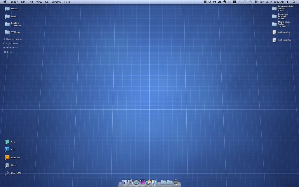 The screenshot your desktop thread. 4700552373_30c62a9c79_b