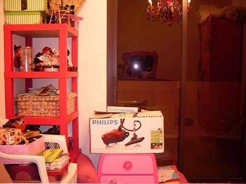Ma Dollroom Rose OU la maison temporaire de mes Ellowynes 4458242992_251506cc70_o