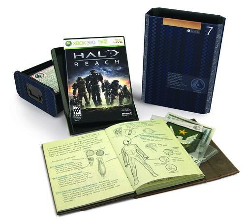 Halo Reach Editions 4542570866_e151907382