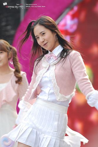Bạn thích phong cách của Yuri trong hit nào của S9 nhất? ^^ 4322379844_0966d1c2d8