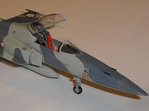 MiG 1.44 MFI [Revell 1/72 - MAJ au 19/08/12] Voilaaaaaaa c'est fini ! - Page 3 4346503387_8b5673865a