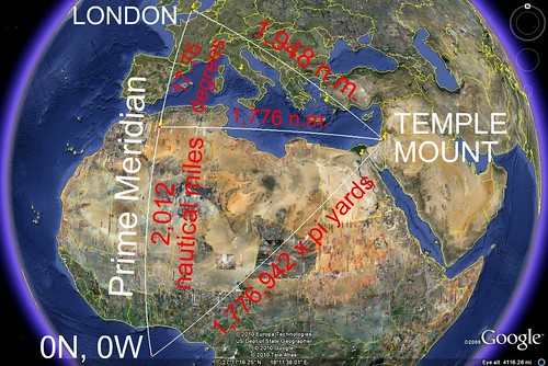 1776, 1948, 2012, LONDON, TEMPLE MOUNT 4354063561_c65438f881