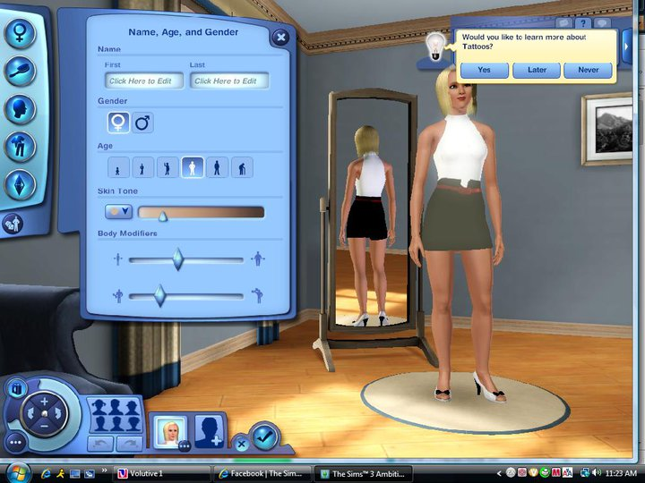 Les Sims™ 3 : Ambitions - Page 4 4647969428_0c562c6216_o