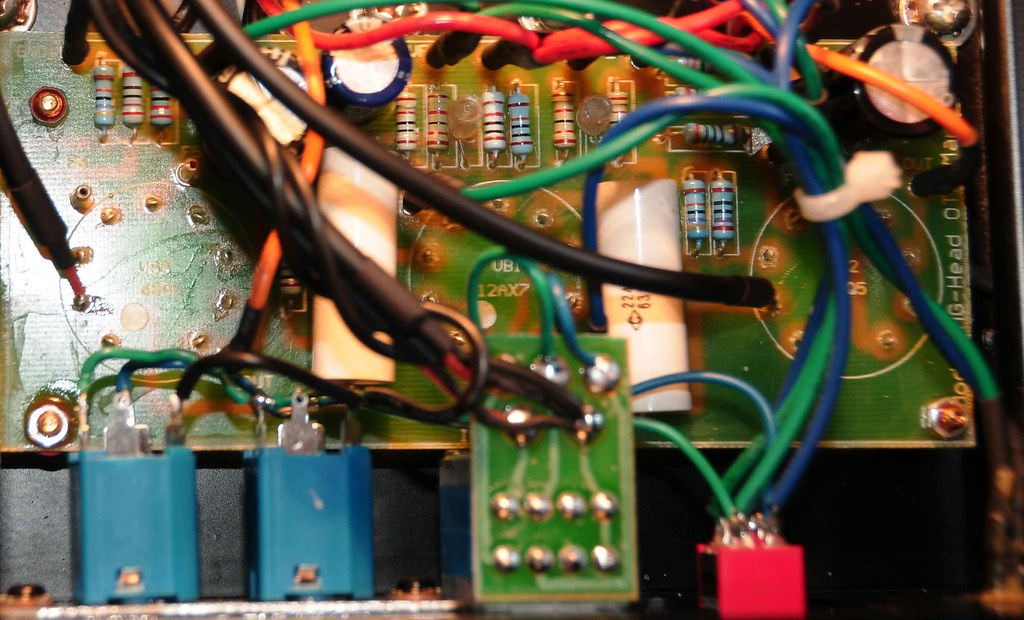 Antique Sound Lab MG-Head OTL MKIII: Le foto 4660614050_3687187612_b