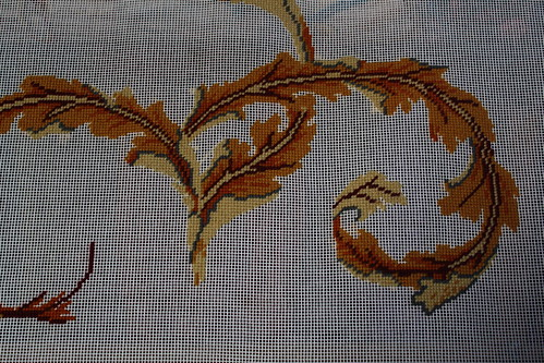 Needlepoint Tapestry 4438083805_91f55d948d