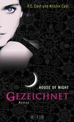 House of Night - Teil 1-5 4617726215_d2b0156557_m