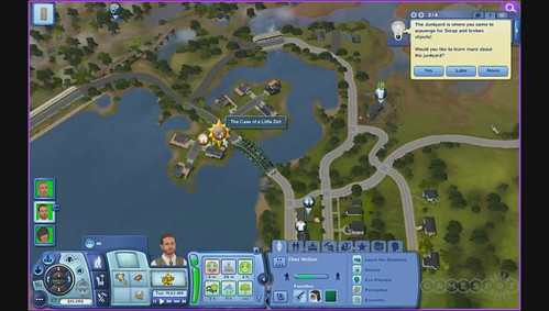 Les Sims™ 3 : Ambitions - Page 4 4643974311_515e32feed