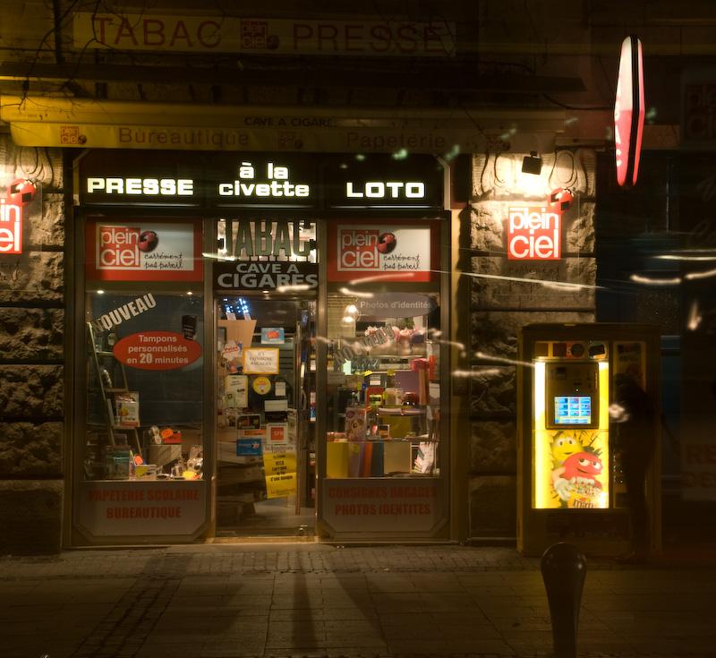 Visite de Metz le 06 mars 2010 début d'après midi avec photos de nuit ... : les photos - Page 3 4433545544_f9d576ef6f_o