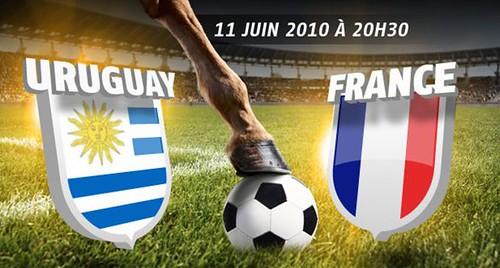 World Cup 2010 - Bút Ký Thơ 4689271554_4e7ac95727