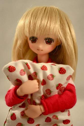 [Azone Pure Neemo] LaLa - Lapin rose (new) + Sweet Lolita 4380766081_fdfe2ec11b