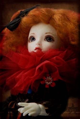 Les Donz'elles de La Pierlé p20:Seo Joon(Dollshe Craft Rey)  - Page 2 4498568421_d5d1393ac5