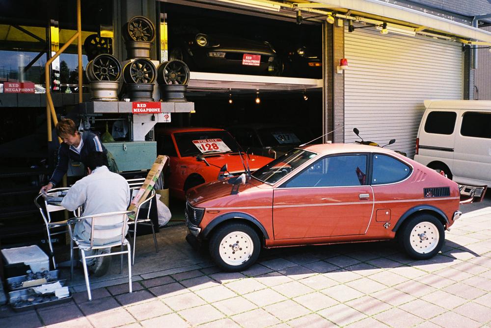 Suzuki Fronte coupé 4565744642_b26847d066_o