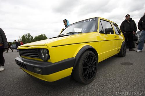 Golf666 - Vw Golf Mk1 Turbo -75 (11.15@204km/h) - Sida 9 4700243057_15da765ef7