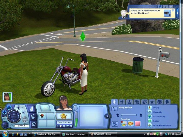 Les Sims™ 3 : Ambitions - Page 4 4647427277_65d66e13d2_o