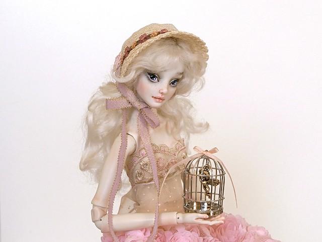 Amaranthe [Enchanted Doll, résine] 5075174167_e80254c58e_z