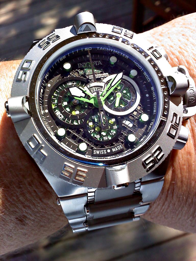 Watch-U-Wearing 8/17/10 4902099421_c1594b150f_b