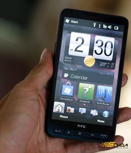 Các dòng smartphone của HTC 4820185937_a47b13f961
