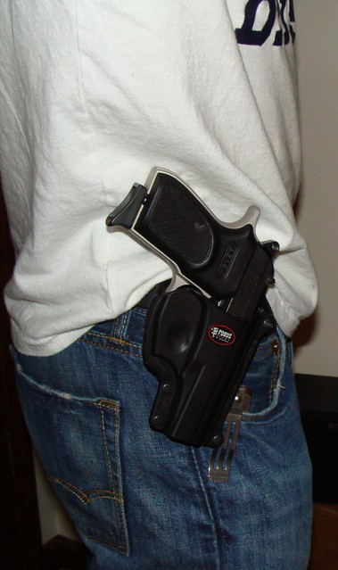 What's your primary carry setup? 5443746747_f2d440e14d_z