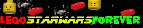 LEGO STAR WARS FOREVER