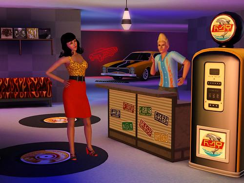 Les Sims™ 3 : Vitesse ultime Kit 4741644363_6b01e09dd5