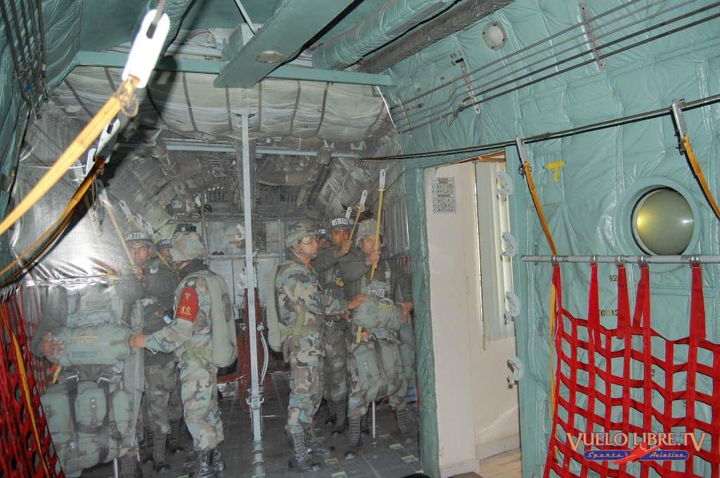 Museo de la Brigada de Fusileros Paracaidistas (Fotos) 4743593084_d9ca3e1550_o