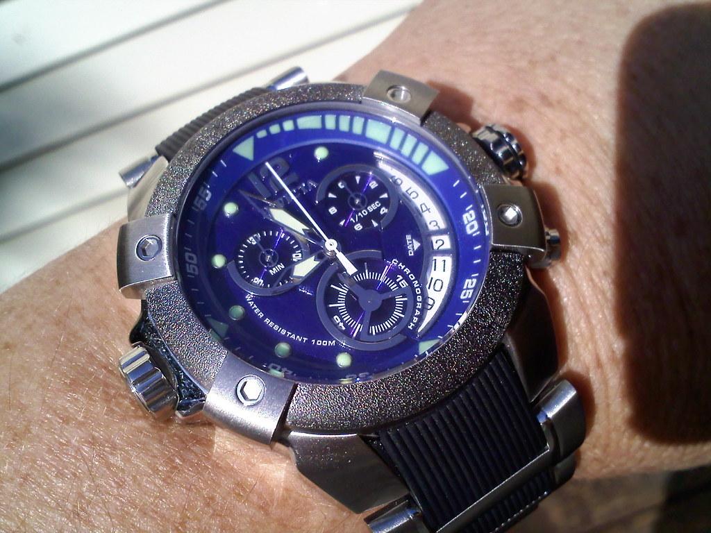 Watch-U-Wearing 7/12/10 4787783307_d391559709_b