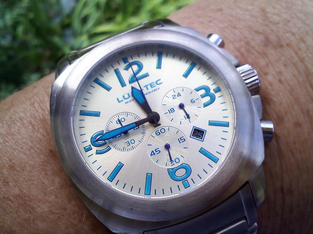 Watch-U-Wearing 7/25/10 4827322074_40b3036b84_b