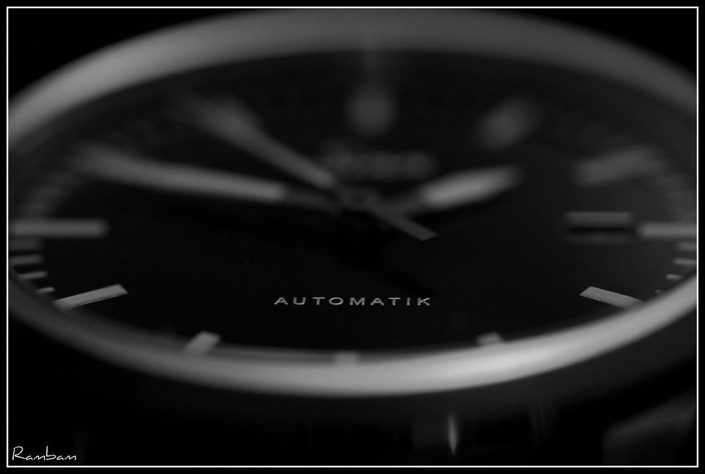 Watch-U-Wearing 8/2/10 4849369532_0eaec2ec28_b